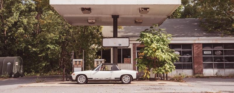 Meet Your Heroes Season 1 Episode 5 Cole Tanner Porsche 914 Ford Model A